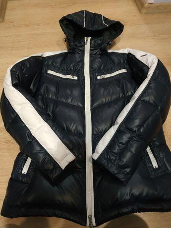 Мужская зимняя куртка пуховик Snowimage. Как новая!