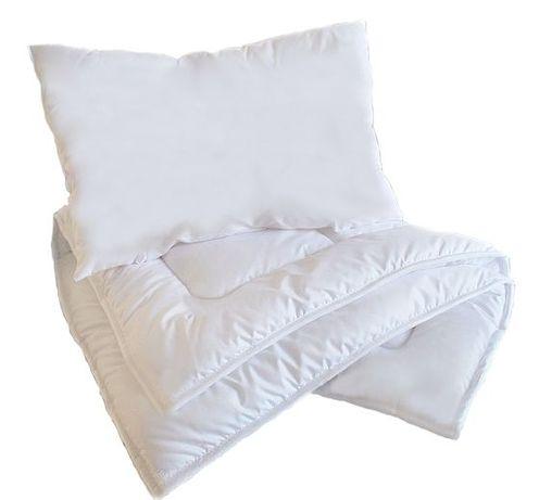 KOŁDERKA i poduszka do łóżeczka - NOWE- wysyłka