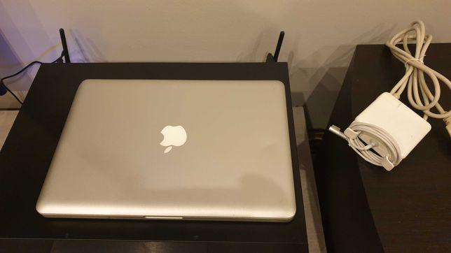 """Macbook pro 13"""" 2012 /pra peças ou recuperação"""
