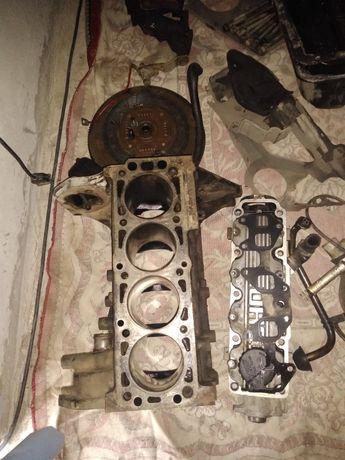 Мотор Opel VectraА 1,6 Бензин