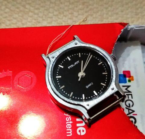 Наручные женские часы Poljot