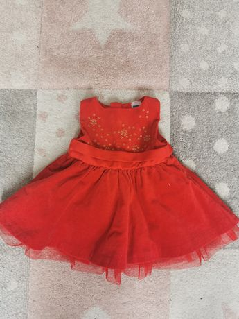 Sukienki rozmiar 56, 62