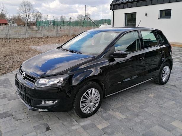 VW Polo 2011r * 1.4 cm benzyna * 5 drzwi * Klimatyzacja * Elektryka