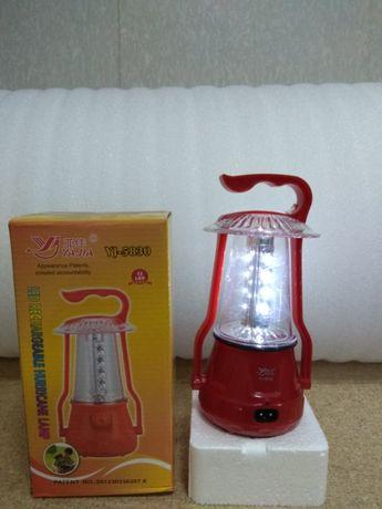 Продам фонарь - лампа