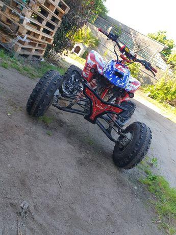 Honda Trx 400exx