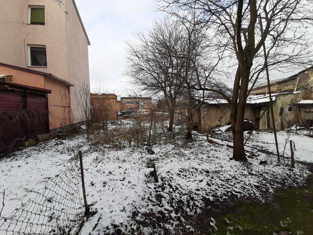 Земельна ділянка у Львові (левандівка)