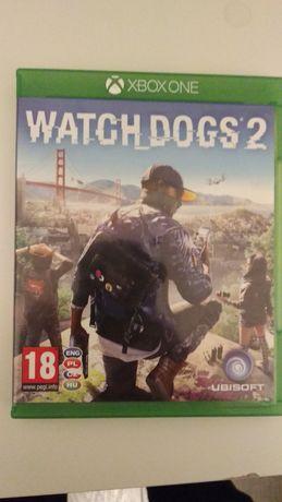 Gra Watch Dogs 2 Xbox One