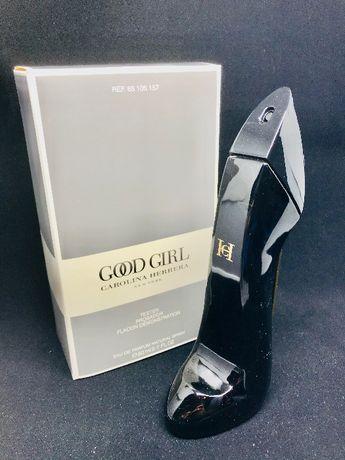 Carolina Herrera Good Girl 80ML - TESTERY PERFUM / PERFUMY Dior Chanel