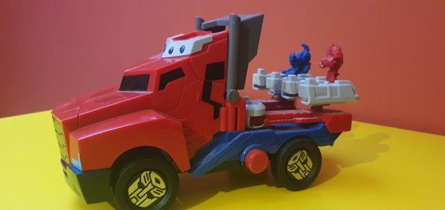 transformers 3 auta