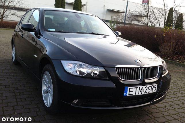 BMW Seria 3 2.0 Benzyna 130KM * Nowy rozrząd * Czujniki *Tempomat