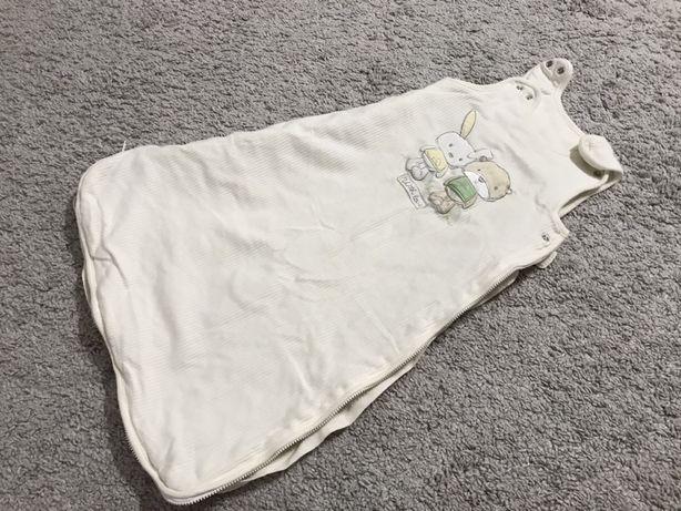 Śpiworek niemowlęcy 0-6 miesięcy