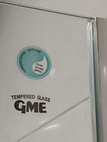 Placa de vidro temperado duche