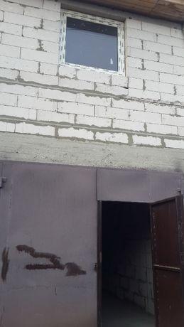 Сдам 2-х этажный гараж можно под склад Вишневое