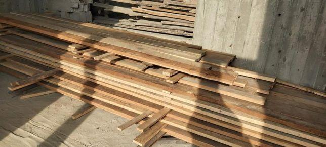 Дерево, доски, брус деревянный