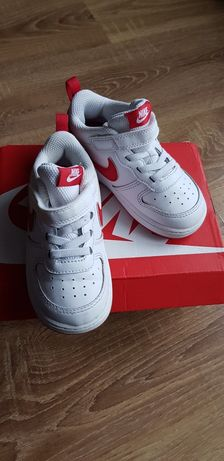 Nike Court Borough Low 2 r.25 14 cm