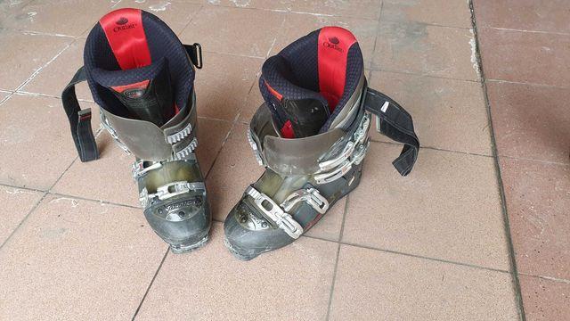 Buty narciarskie męskie Nordica N9.2 nr 27