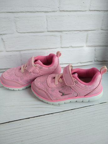 Кроссовки для девочки ТМ Bi & Ki, размер 22