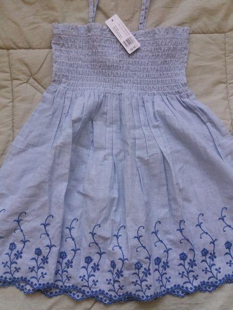Nowa sukienka marki Calzedonia dla dziewczynki