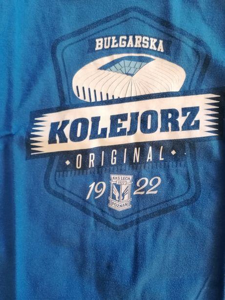 Koszulka Lech Kolejorz rozm 152