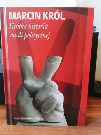 Krótka historia myśli politycznej