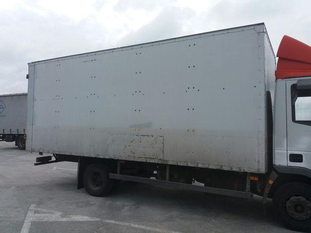 Будка на грузовую машину СРОЧНО!!!