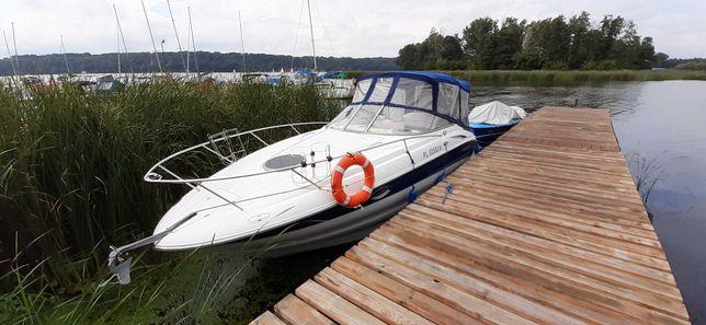 Jacht motorowy Crownline 250 CR, łódź motorowa.