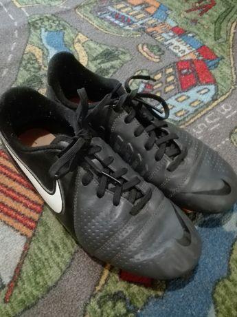 Бутсы футбольные, Nike, оригинал, р38