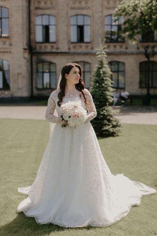 Весільна сукня Millanova