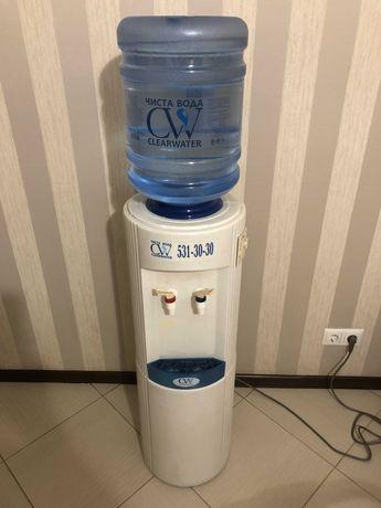 Кулер для воды CW YCH-720W