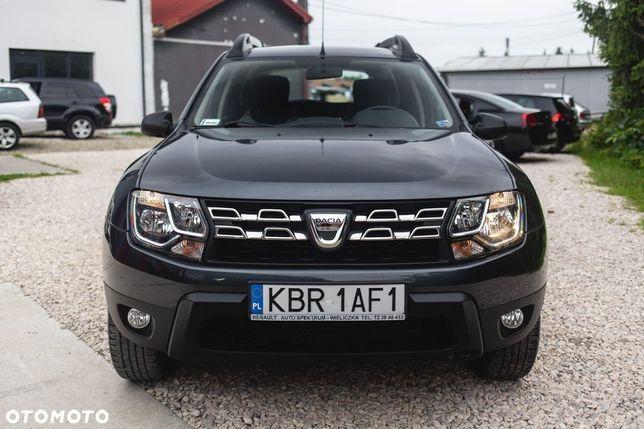 Dacia Duster Duster +Lpg Pierwszy Wlaściciel, Salon Polska ,