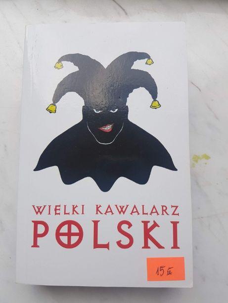 """Książka """"Wielki kawalarz polski"""""""