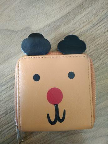 Świąteczny portfel