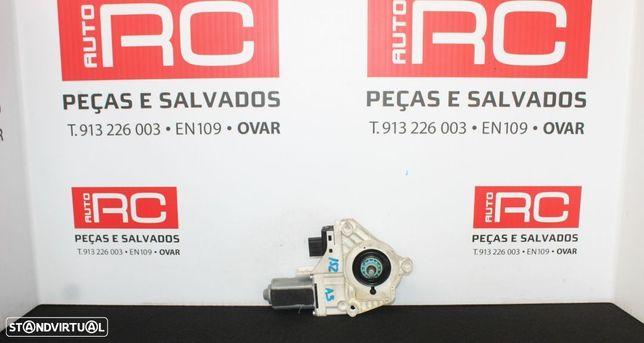 Motor Elevador Vidro Audi A5