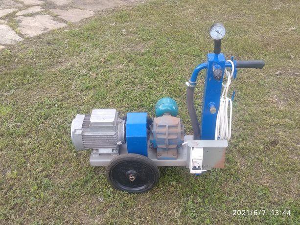 Доильный апарат аит 2