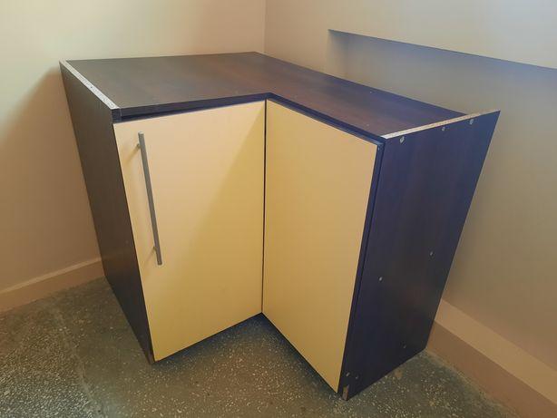 używane szafki kuchenne