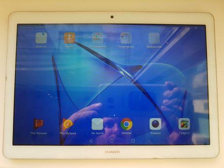 Продам Планшет  Huawei Media Pad 10 дюймов