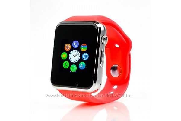 Розумний годинник Smart Watch