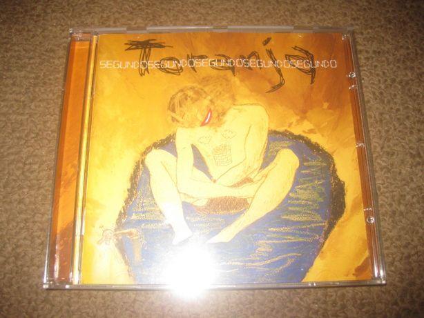 """CD dos Toranja """"Segundo"""" Portes Grátis!"""