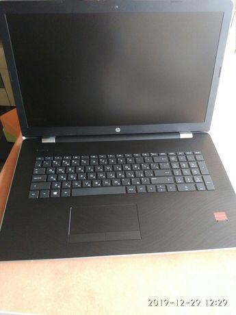 Ноутбук HP 17-ak074ur (2LE08EA)