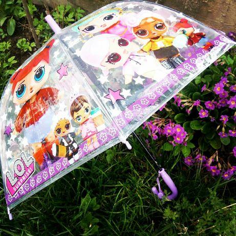 Дитяча парасолька LoL зонт