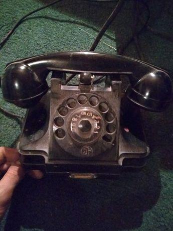 Телефон рэтро