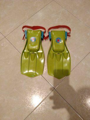 Barbatanas da Imaginarium para criança