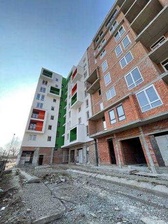 Простора сімейна 3-х кімнатна квартира біля озера в Івано-Франківську