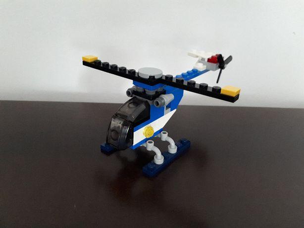 Lego Creator 5864 Mały helikopter