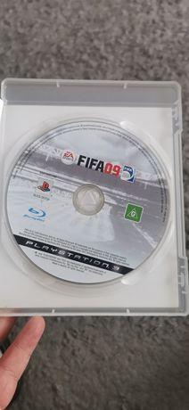 Sprzedam Fifa 09 na ps3