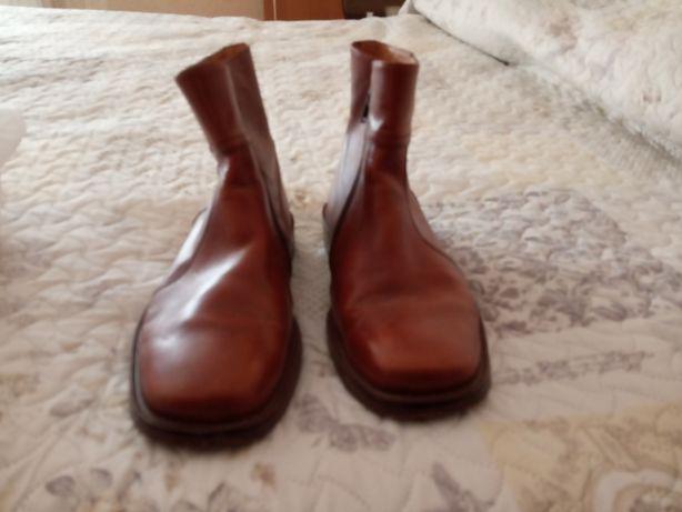 Туфлі осіньо-весняні42розмір