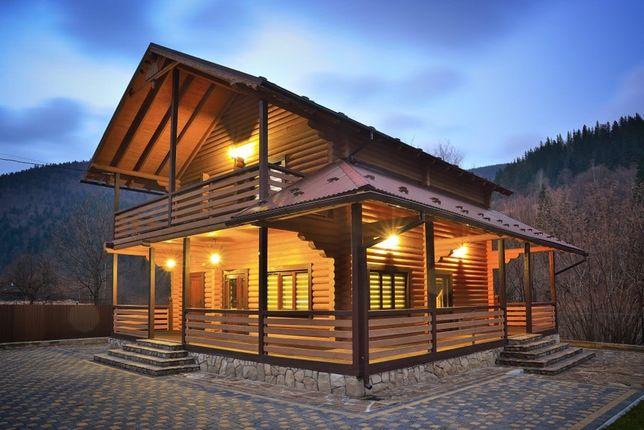 Будинок дом у горах *Villa Family Garden Буковель Микуличин