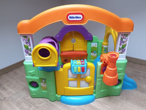 Little Tikes Centrum zabaw i edukacji