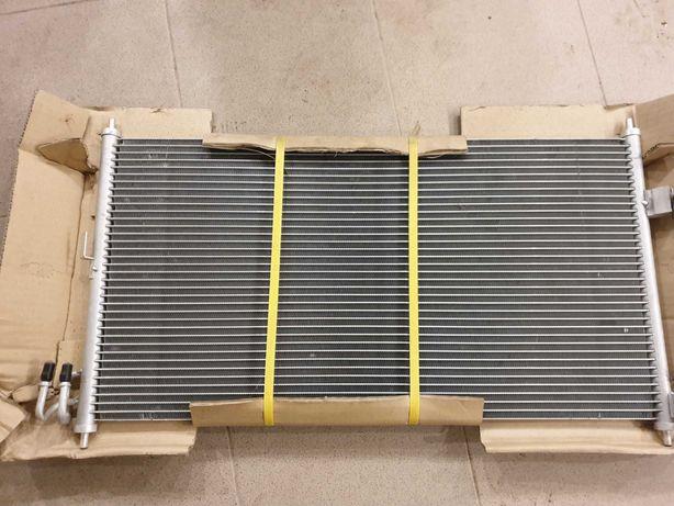 Chłodnica klimatyzacji skraplacz Nissan Xtrail 2.2 DDTi nowa