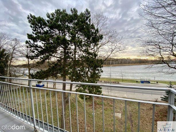 2 pokoje 45 m2! Widok na rzekę w Dziwnowie!